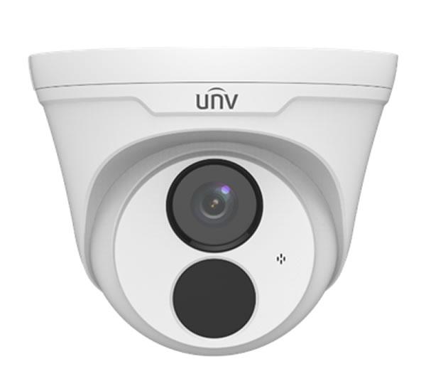 UNV IPC332L-IR3-(P)F-D 200萬低照紅外海螺半球網絡攝像機